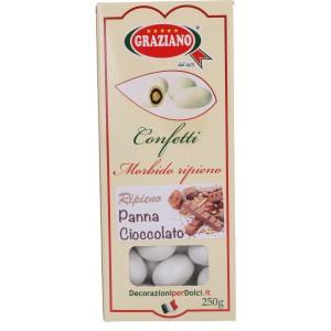 Confetti PANNA & CIOCCOLATO 250g