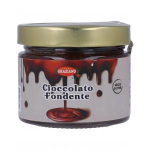 Crema spalmabile al Cioccolato fondente 250 g