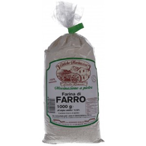 Farina di Farro 500g