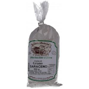 Farina di Grano Saraceno 500g