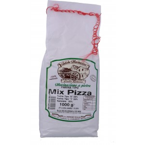 Farina Mix Pizza 1 kg
