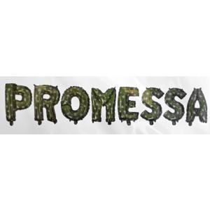 Kit Palloncini Festone Promessa di Matrimonio