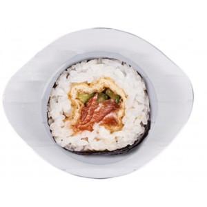 Monoporzione Sushi mod.7