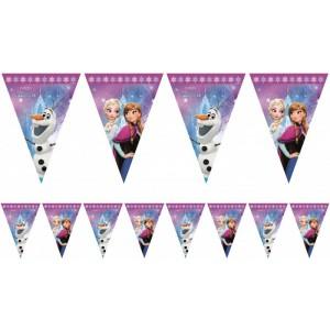 Frozen Festone bandiera