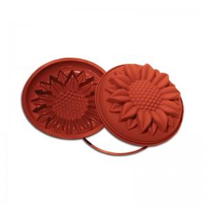 Girasole Stampo Silikomart