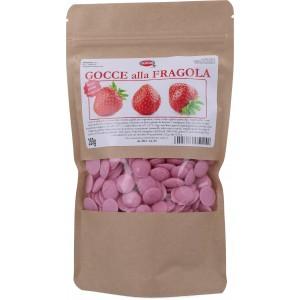 Gocce al gusto Fragola 250 g