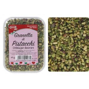 Granella di Pistacchi 40 g
