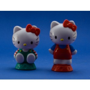 Statuine Hello Kitty
