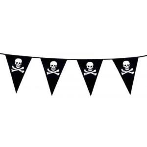 Festone Bandierine Pirata