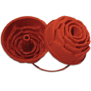 Rosa Stampo Silikomart