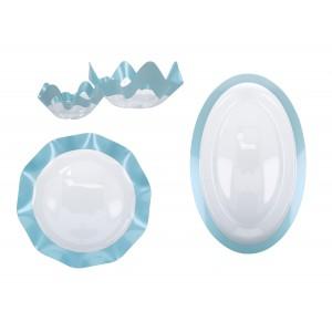 Confettata Azzurro