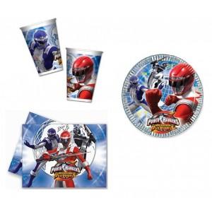 Power Rangers Festa