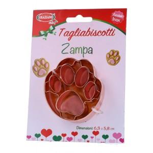 Tagliabiscotti Zampa