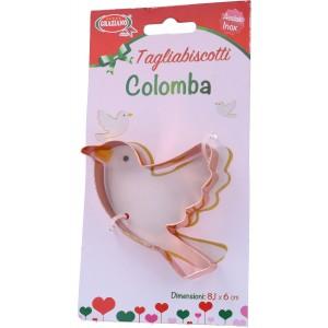 Tagliabiscotti Colomba