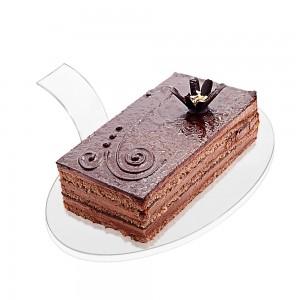 Vassoio Dessert Ovale Mod.59