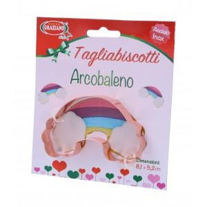 Tagliabiscotti Arcobaleno