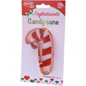 Tagliabiscotti Candy Cane