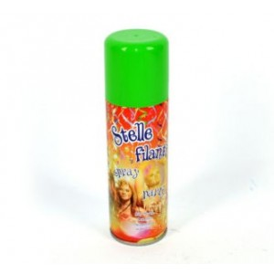 Stelle filanti Spray