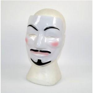 Maschera Anonimo V per Vendetta