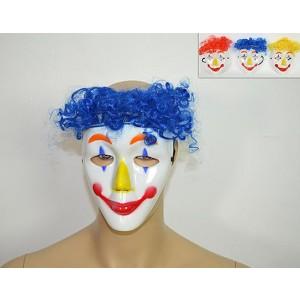 Maschera Clown