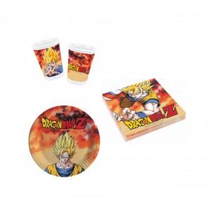 Dragon Ball Z Festa
