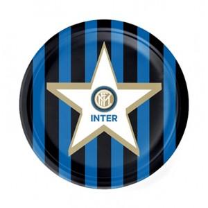 Piatto Inter 18 cm Pz. 8