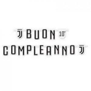 Festone Juventus Jumbo