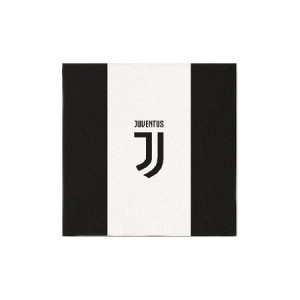 Tovaglioli Juventus Pz.20