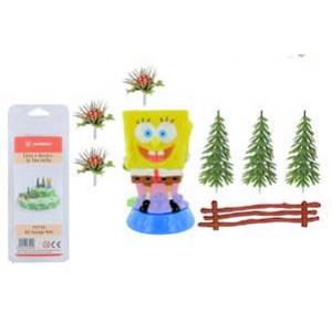 Set Spongebob