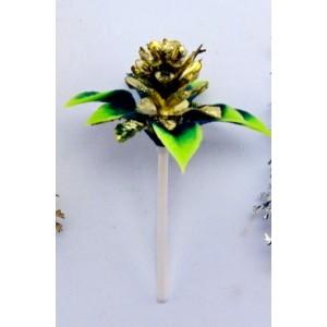Fiore Natalizio Pz.1