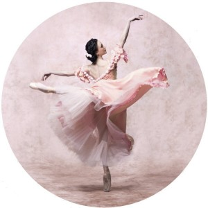 Cialda Ballerina