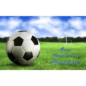 Cialda Calcio