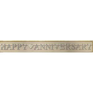 Festone buon 25° anniversario