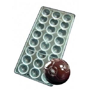 Stampo Pallone Calcio