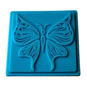 Stampo Rilievo Farfalla