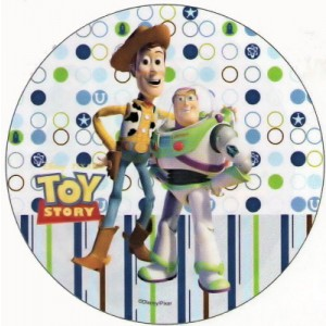 Cialda Toy Story