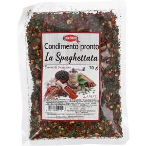 Spaghettata: preparato in polvere 70 g