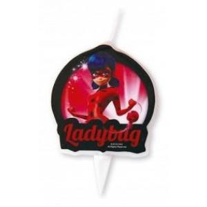 Candelina Ladybug