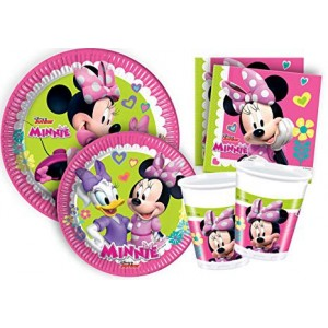 Minnie Happy Helpers Festa