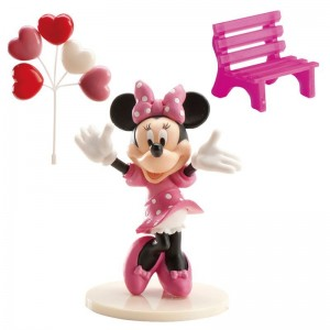 Kit Minnie 3 Pz.