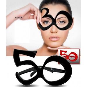 Occhiali 50 anni