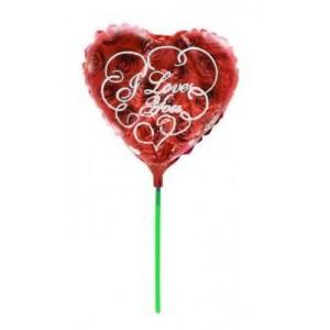 Palloncini San Valentino Mini Shape