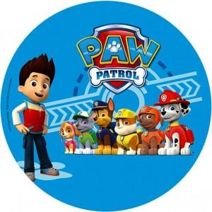 Cialda Paw Patrol