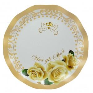 Piatti Piccoli Matrimonio