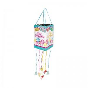Pignatta Buon Compleanno Candy