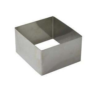 Porzionatore Quadrato Cm. 5