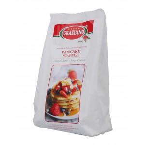 Preparato Pancake e Waffle 500g