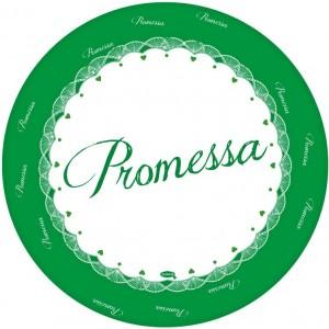 Cialda Promessa di matrimonio