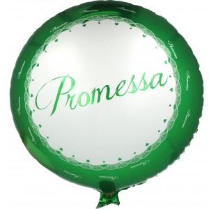 Palloncino Promessa Minishape