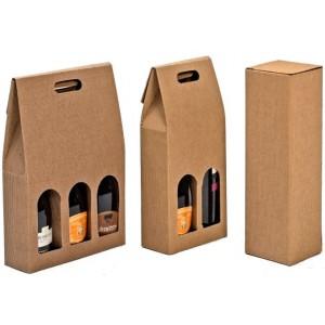 Scatole porta bottiglia